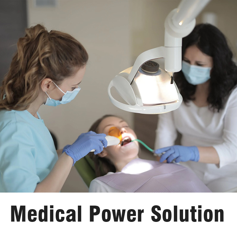 Medical Power Solution